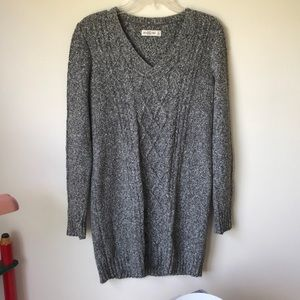 ✨ Abercrombie Sweater Dress ✨